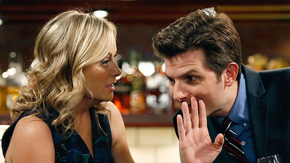 Critiques Séries : Parks &amp&#x3B; Recreation. Saison 7. Episode 7.