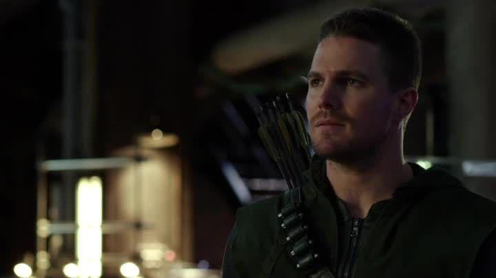 Critiques Séries : Arrow. Saison 3. Episode 13. Canaries.