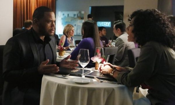 Critiques Séries : Black-Ish. Saison 1. Episode 13. Big Night, Big Fight.