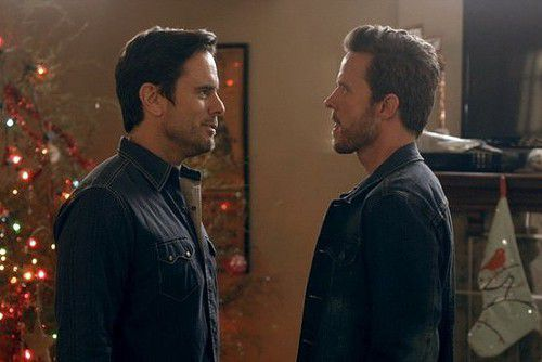 Critiques Séries : Nashville. Saison 3. Episode 11. I'm Not That Good at Goodbye.