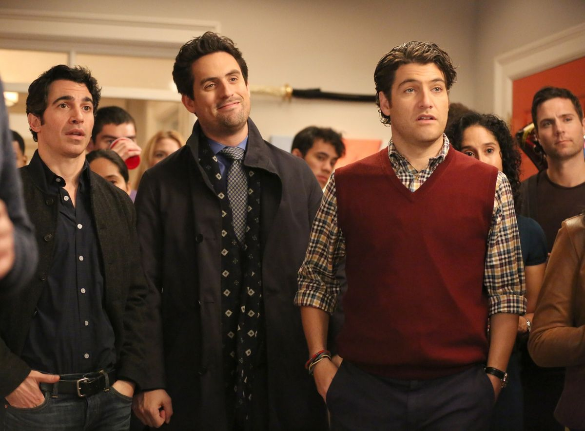 Critiques Séries : The Mindy Project. Saison 3. Episode 14.