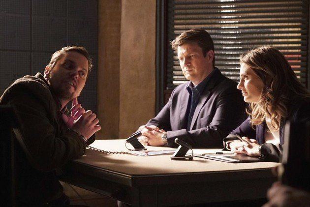 Critiques Séries : Castle. Saison 7. Episode 14. Resurrection (Part 1).