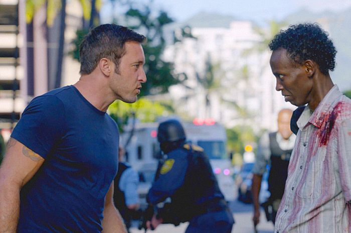 Critiques Séries : Hawaii Five 0. Saison 5. Episode 15.
