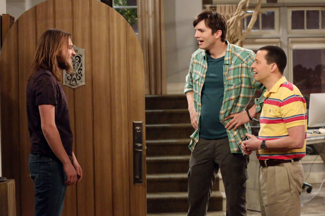 Critiques Séries : Two and a Half Men - Fin.