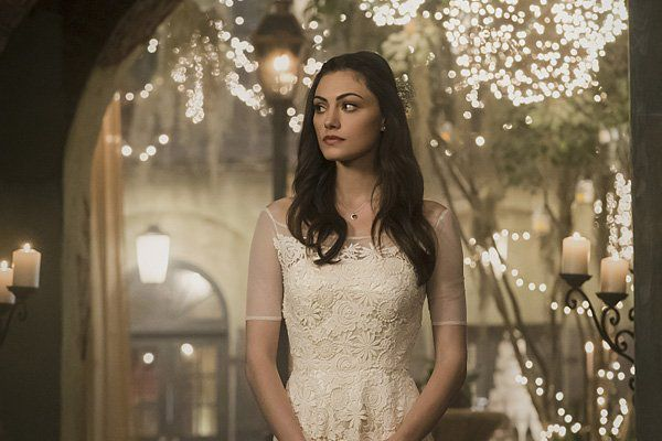 Critiques Séries : The Originals. Saison 2. Episode 14. I Love You, Goodbye.