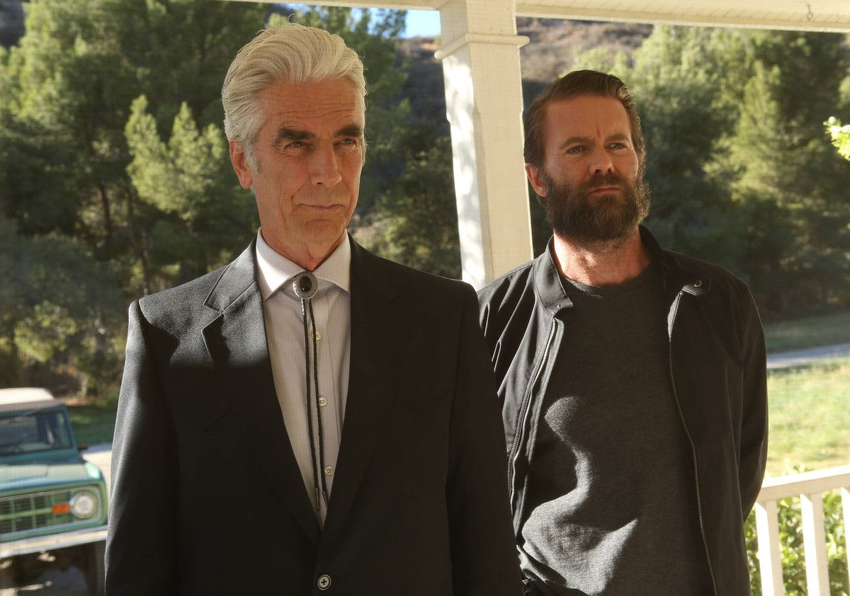 Critiques Séries : Justified. Saison 6. Episode 3.