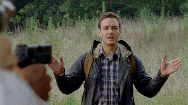 Critiques Séries : The Walking Dead. Saison 5. Episode 11.