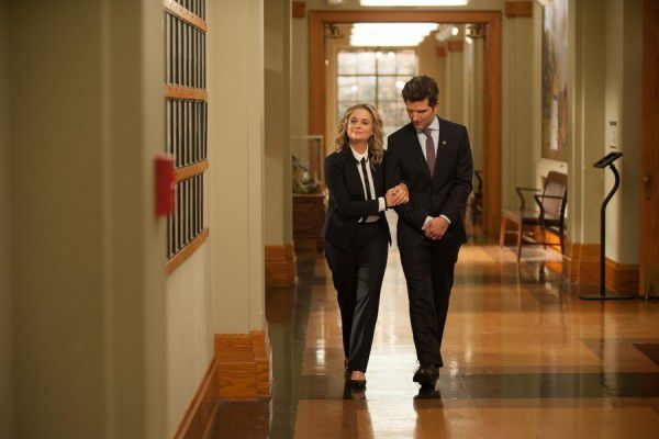Critiques Séries : Parks &amp&#x3B; Recreation. Saison 7. Episodes 12 et 13.