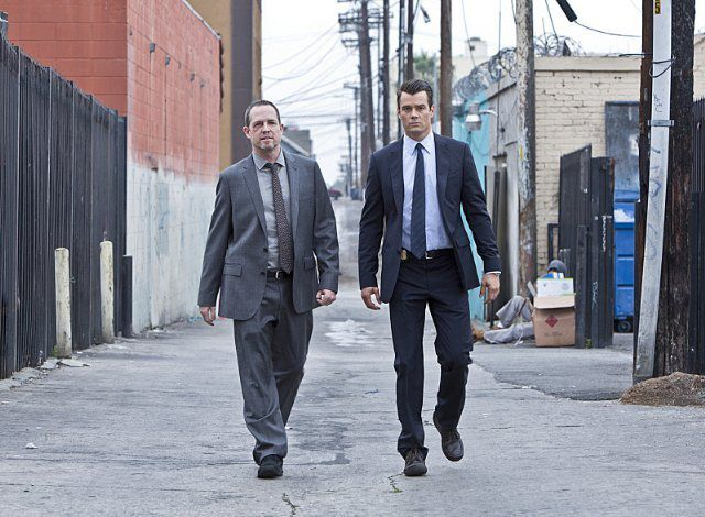 Critiques Séries : Battle Creek. Saison 1. Pilot.