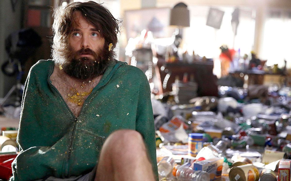 Critiques Séries : The Last Man on Earth. Saison 1. Pilot et Episode 2.
