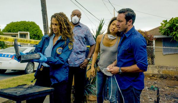 Critiques Séries : Hawaii Five 0. Saison 5. Episode 16.