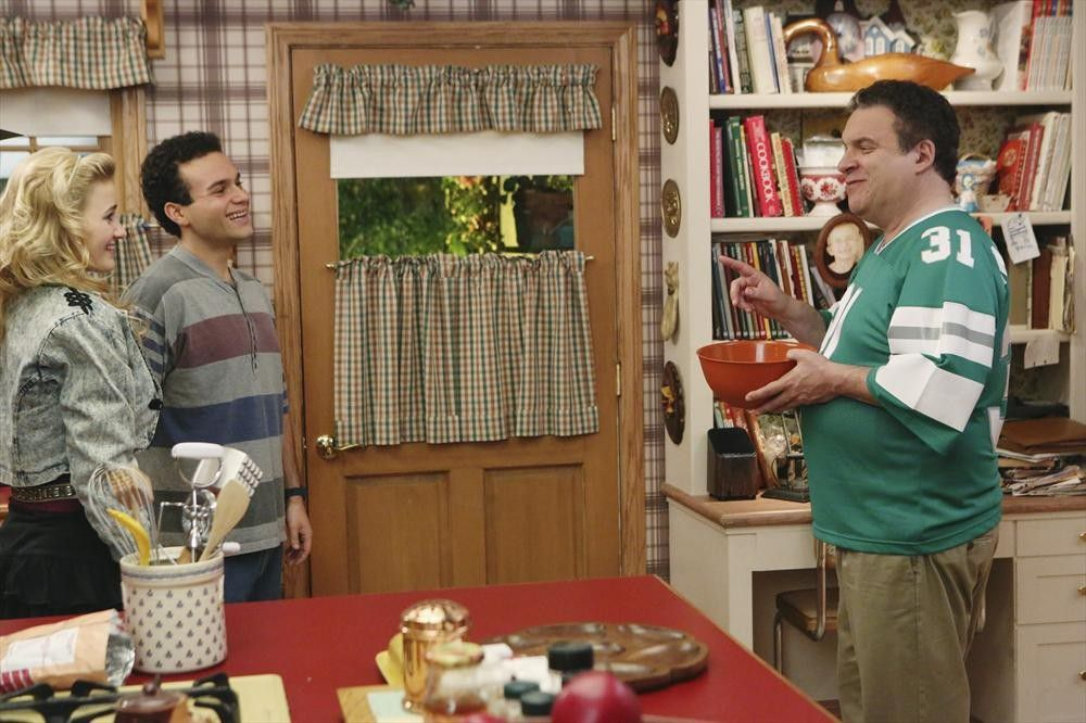 Critiques Séries : The Goldbergs. Saison 2. Episodes 12 et 13.