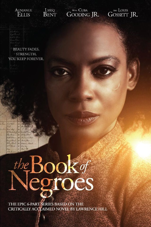 Critiques Séries : The Book of Negroes. Mini-series. BILAN.
