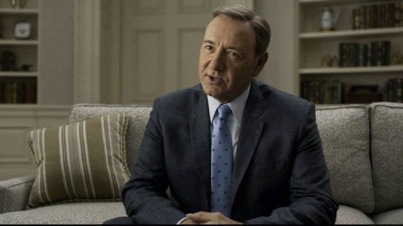 Critiques Séries : House of Cards. Saison 3. Episode 8.