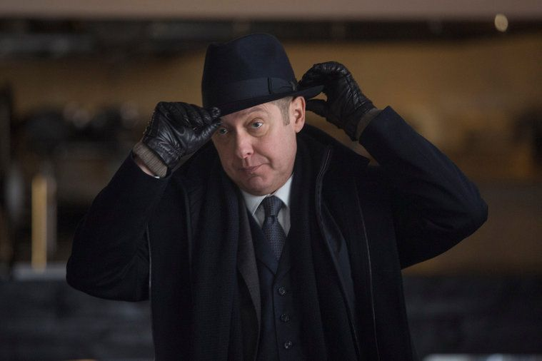 Critiques Séries : The Blacklist. Saison 2. Episode 15. The Major.