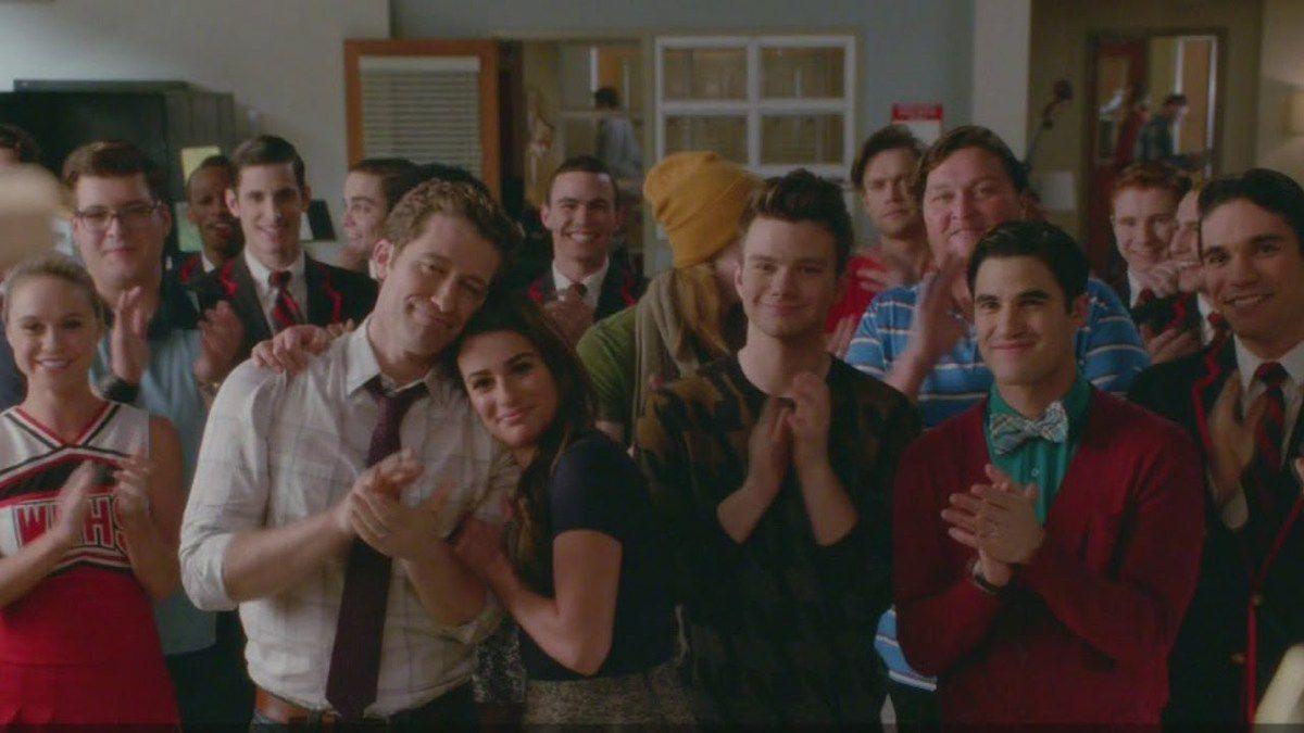 Critiques Séries : Glee. Saison 6. Episode 11.