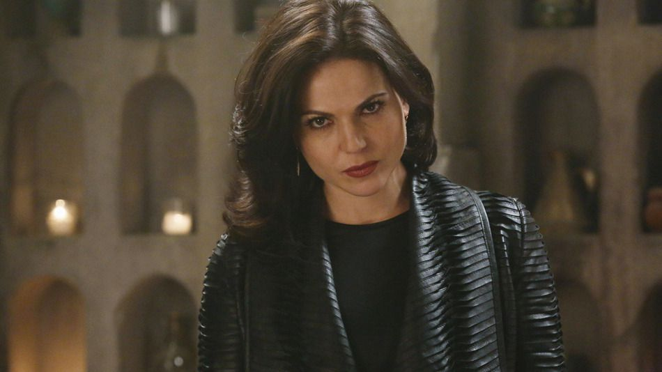 Critiques Séries : Once Upon a Time. Saison 4. Episode 15.