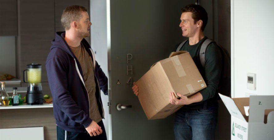 Critiques Séries : Looking. Saison 2. Episode 10. Looking for Home.