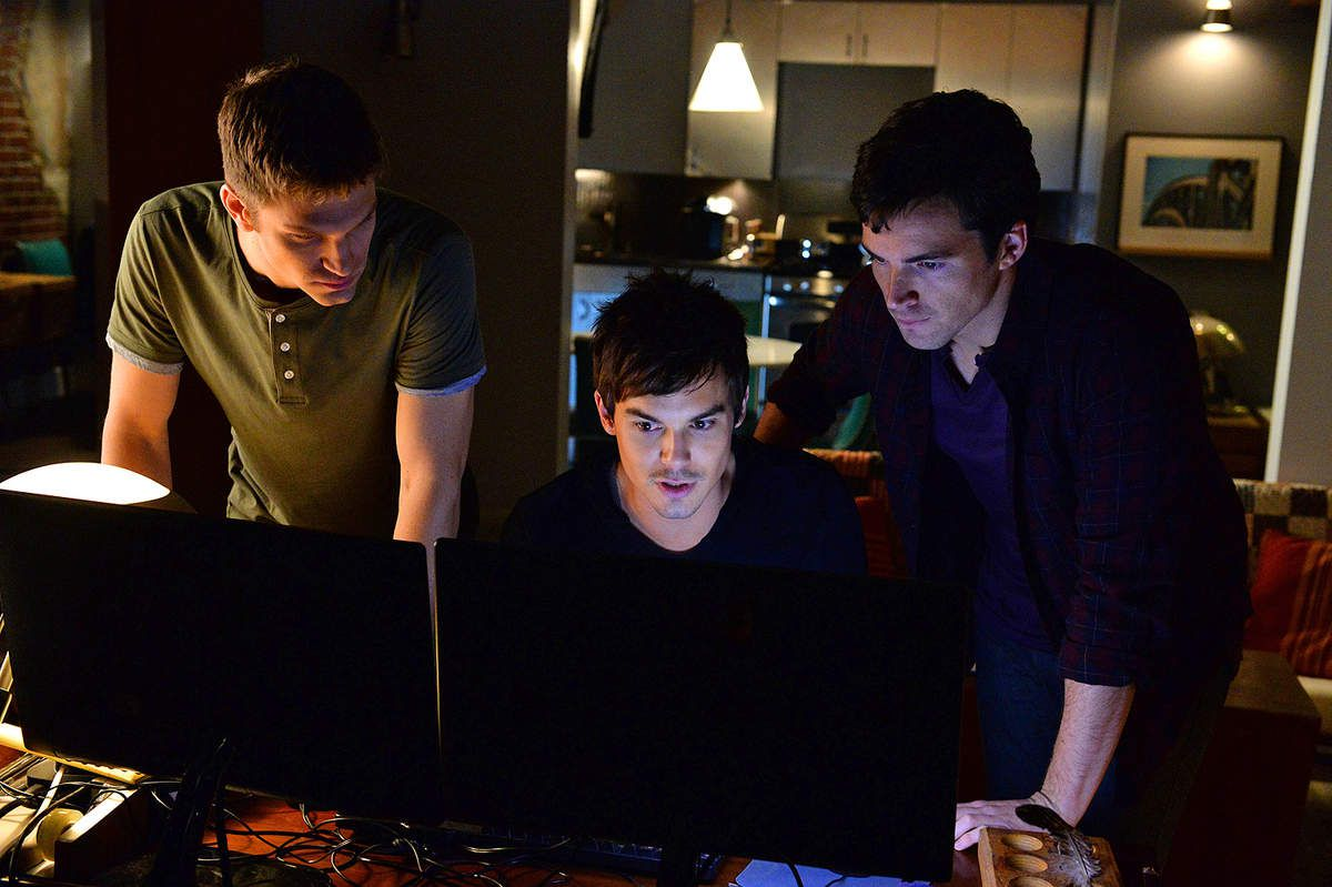 Critiques Séries : Pretty Little Liars. Saison 5. Episode 25.