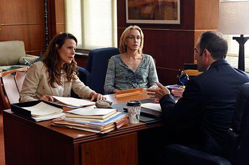 Critiques Séries : American Crime. Saison 1. Episode 3.