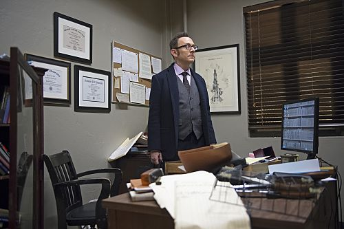 Critiques Séries : Person of Interest. Saison 4. Episode 18.