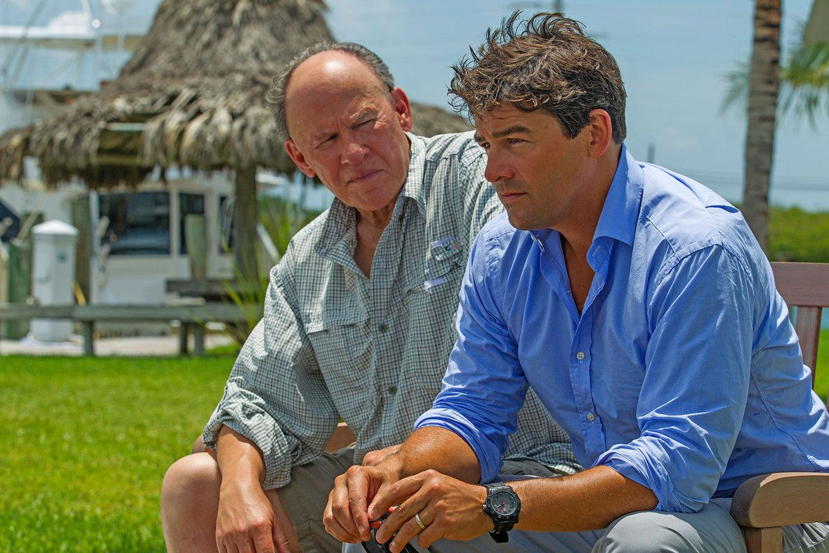 Critiques Séries : Bloodline. Saison 1. Episode 6. Part 6.
