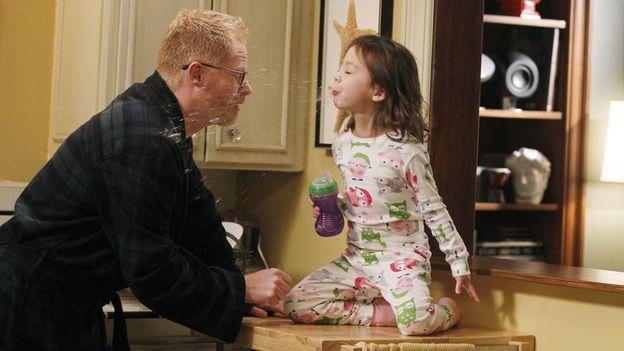 Critiques Séries : Modern Family. Saison 6. Episode 18.