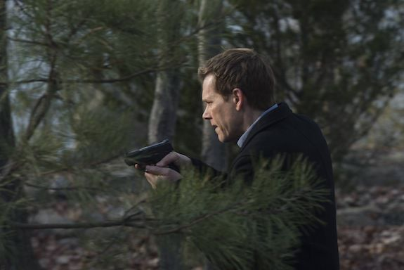 Critiques Séries : The Following. Saison 3. Episode 6. Reunion.