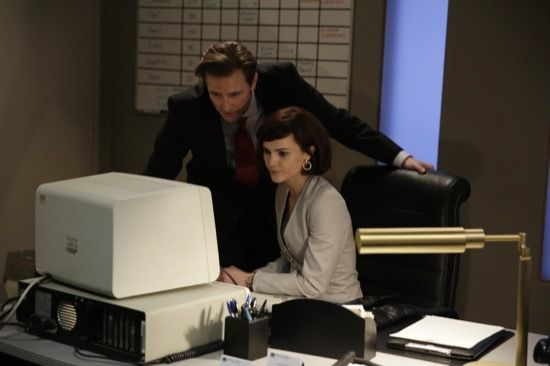 Critiques Séries : The Americans. Saison 3. Episode 11.