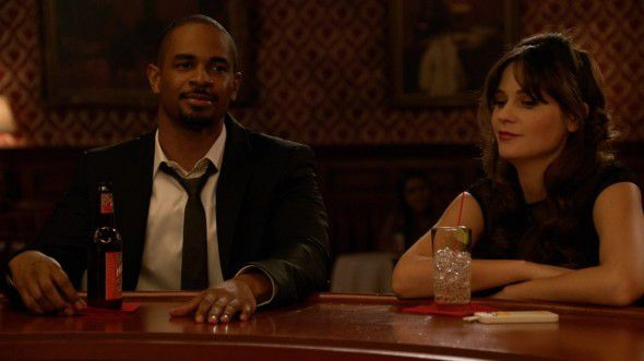 Critiques Séries : New Girl. Saison 4. Episode 19. The Right Thing.