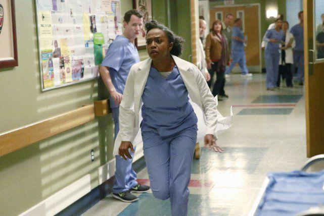 Grey's Anatomy : L'amour fou