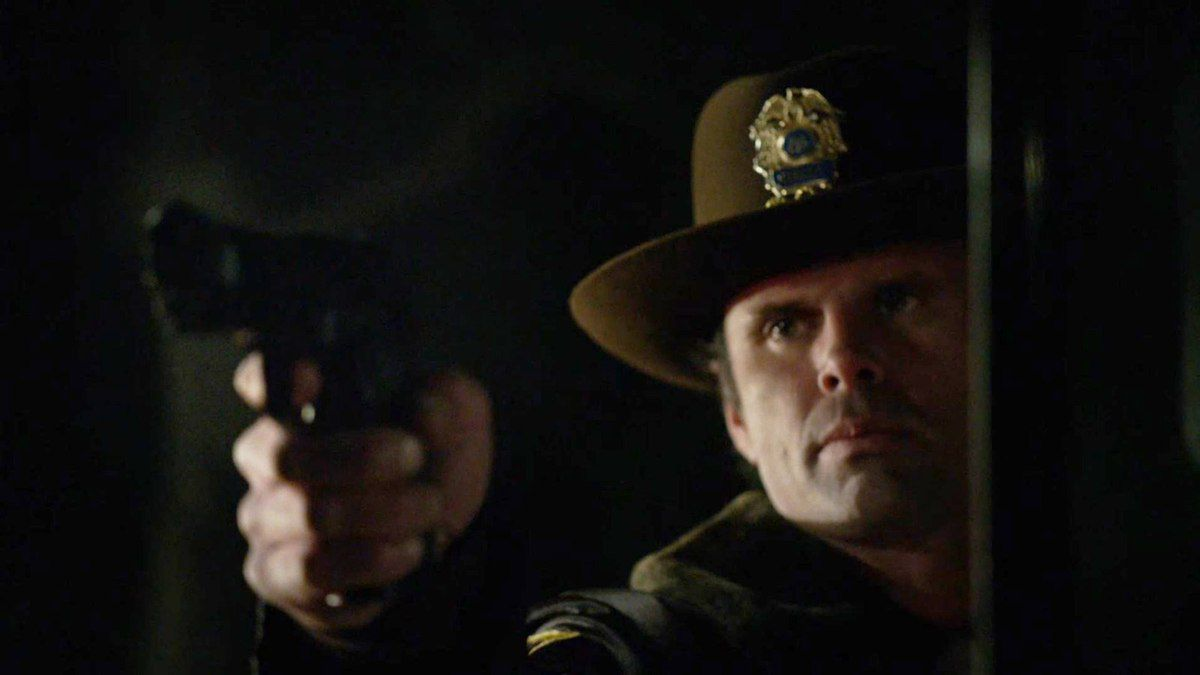 Critiques Séries : Justified. Saison 6. Episode 12.