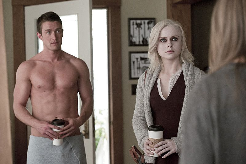 Critiques Séries : iZombie. Saison 1. Episode 4. Live and Let Clive.