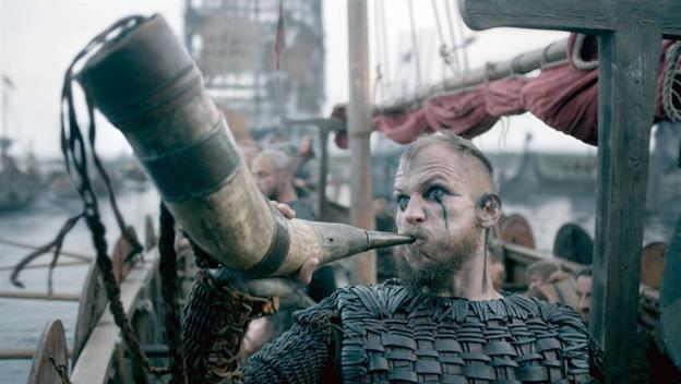 Critiques Séries : Vikings. Saison 3. Episodes 7 et 8.