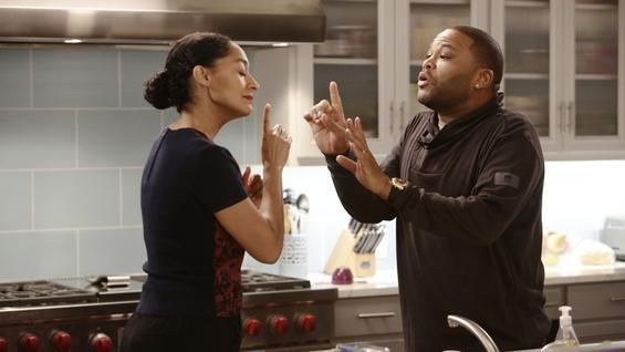Critiques Séries : Black-Ish. Saison 1. Episode 18. Sex, Lies and Vasectomies.