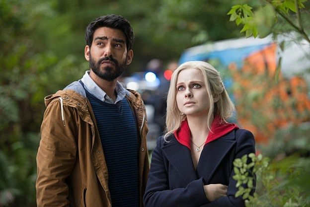 Critiques Séries : iZombie. Saison 1. Episode 5. Flight of the Living Dead.