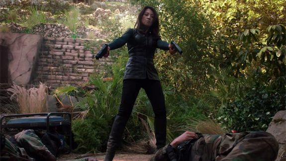 Critiques Séries : Marvel's Agents of S.H.I.E.L.D.. Saison 2. Episode 17.