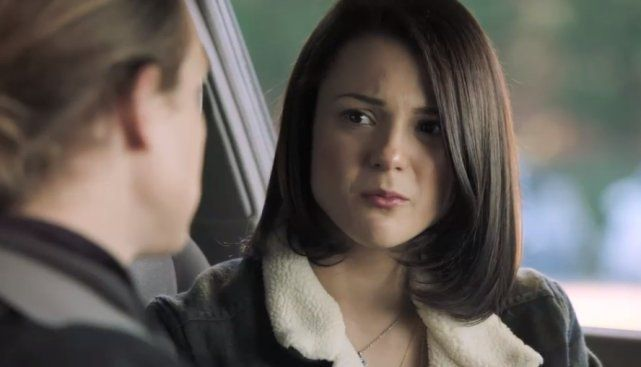 Critiques Séries : Finding Carter. Saison 2. Episode 1.