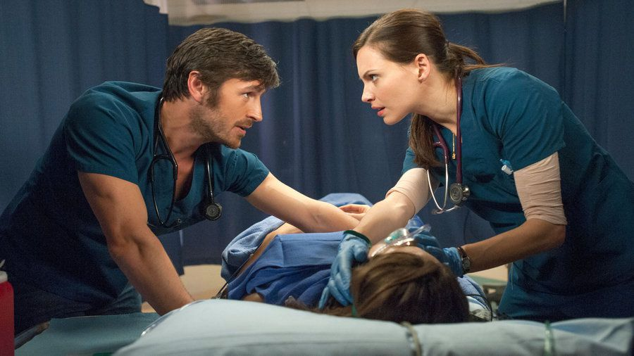 Critiques Séries : The Night Shift. Saison 2. Episode 2. Back at the Ranch.