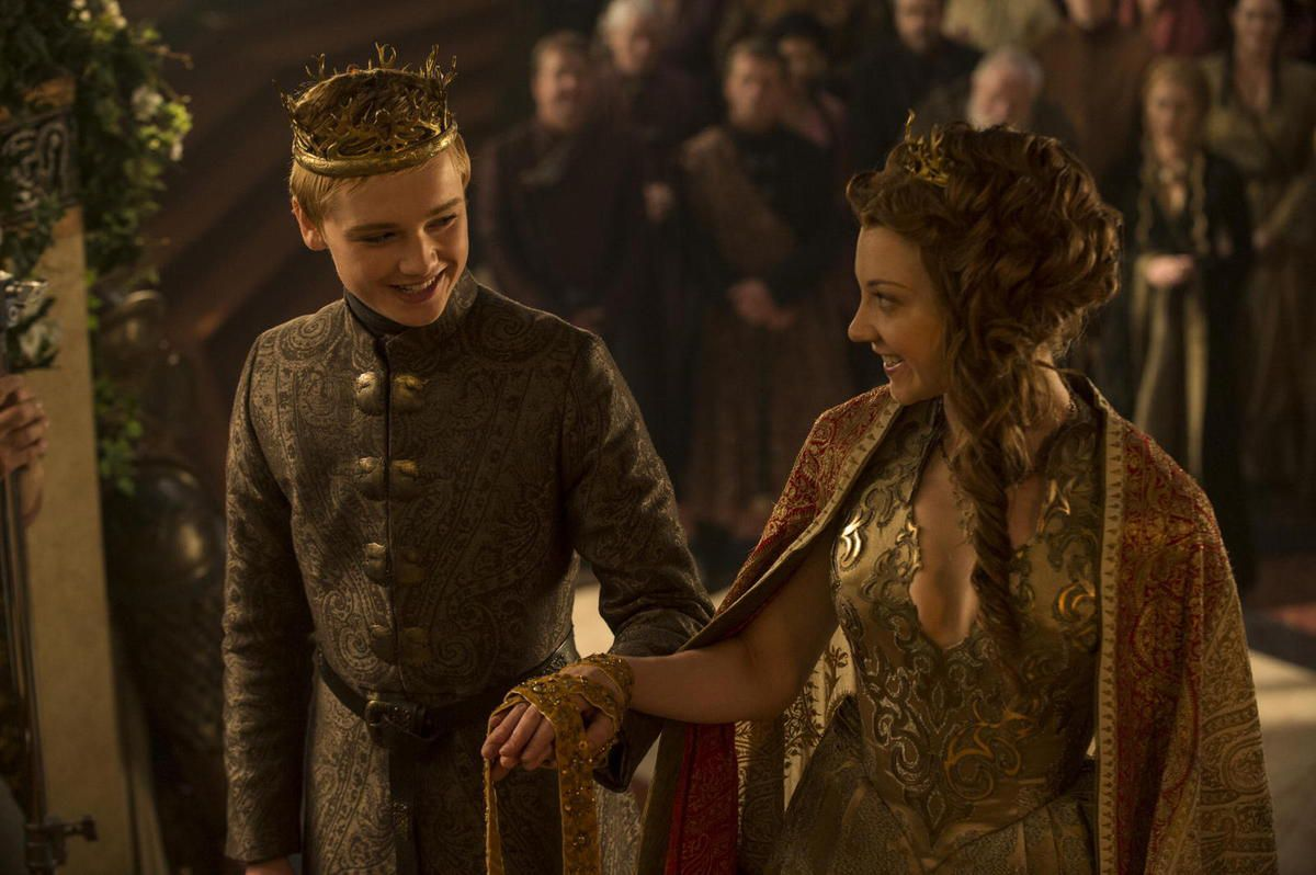 Critiques Séries : Game of Thrones. Saison 5. Episode 3.