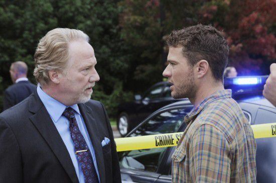 Critiques Séries : Secrets and Lies (US). Saison 1. Episode 7.