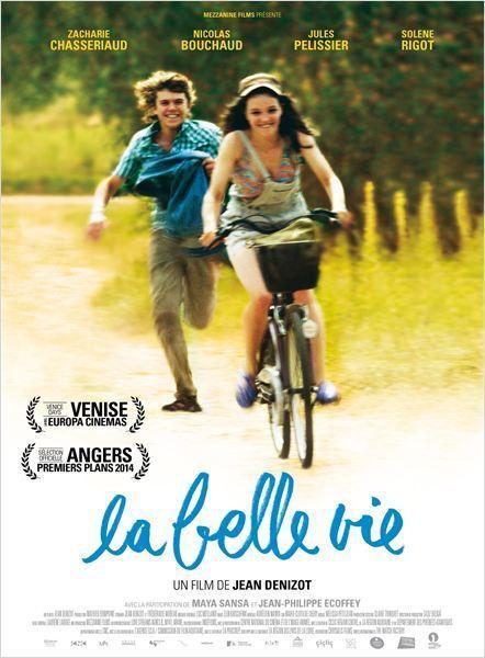 Critique Ciné : La Belle Vie, vie sauvage
