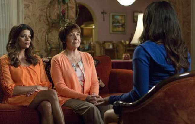 Critiques Séries : Jane the Virgin. Saison 1. Episode 20. Chapter Twenty.