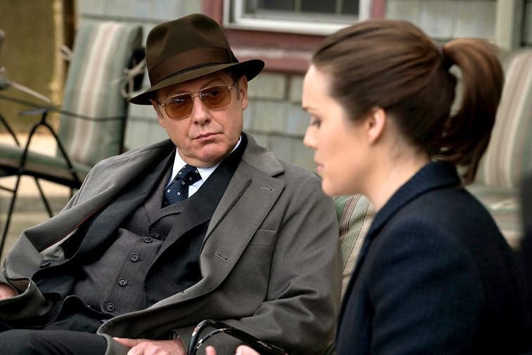Critiques Séries : The Blacklist. Saison 2. Episode 20. Quon Zhang.