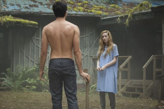 Critiques Séries : The Returned (US). Saison 1. Episode 6.