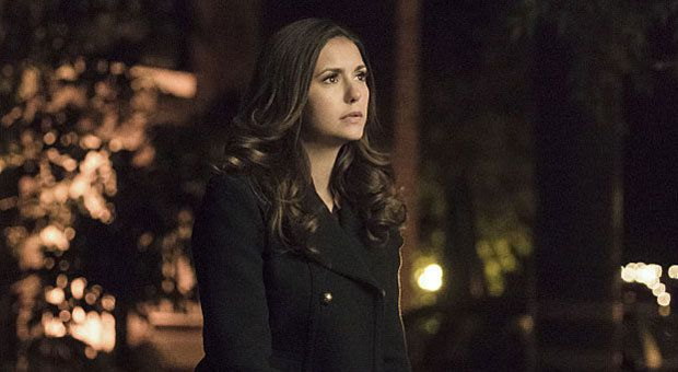 Critiques Séries : The Vampire Diaries. Saison 6. Episode 20.