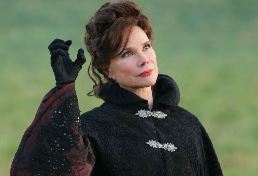 Critiques Séries : Once Upon a Time. Saison 4. Episode 21.