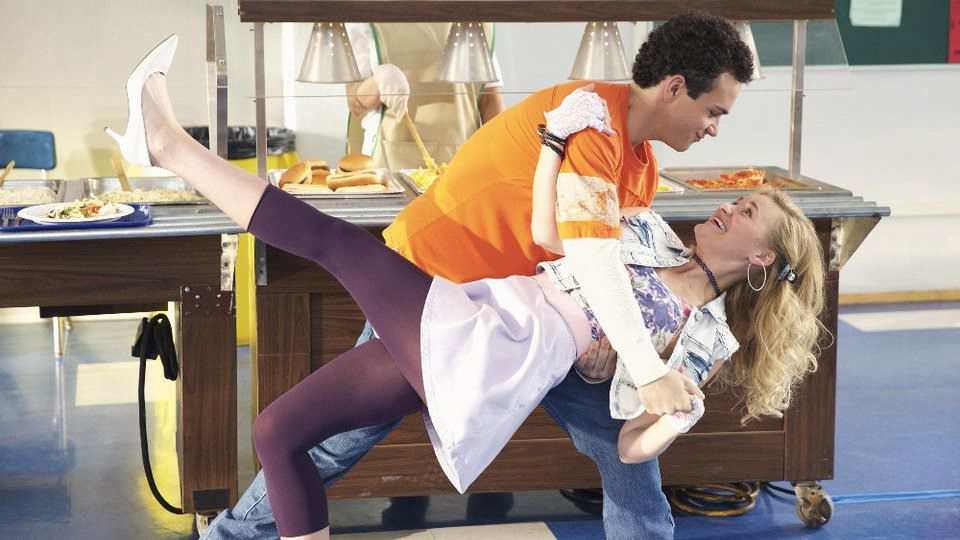 Critiques Séries : The Goldbergs. Saison 2. Episodes 21 et 22.