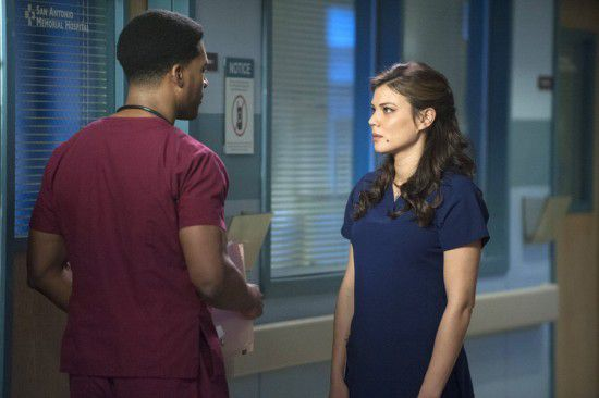 Critiques Séries : The Night Shift. Saison 2. Episodes 7 et 8.