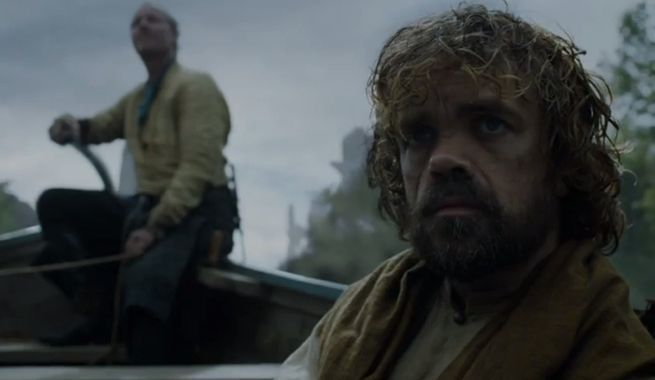 Critiques Séries : Game of Thrones. Saison 5. Episode 5.